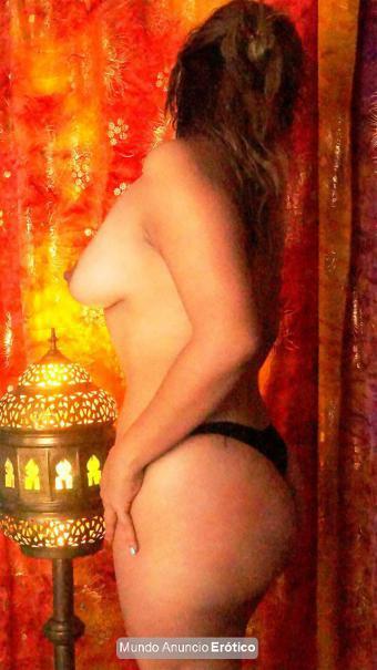 Fotos de masajes eroticos con Catalina ..Un placer de lo sentidos