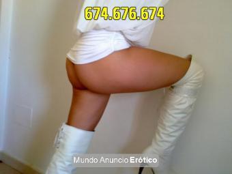 Fotos de sexy discreta cachonda 24hrs nenita Manacor + salidas
