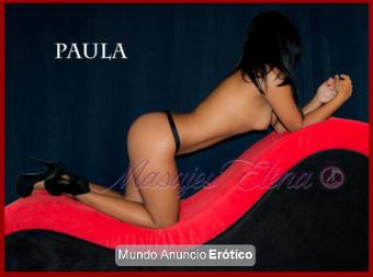 Fotos de **PAULA** Chica muy sexy y atractiva ((GOYA))
