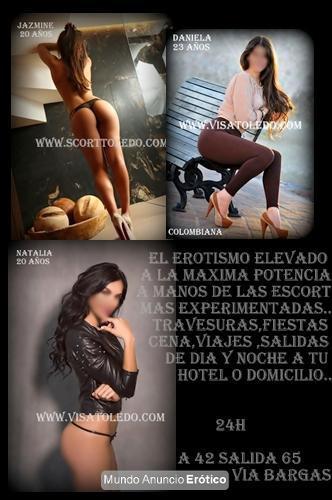 Fotos de VISA TOLEDO SCORT DE LUJO,TU MEJOR COMPAÑIA!!