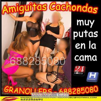 Fotos de AMIGUITAS MORBOSAS SIN TABU 688285080