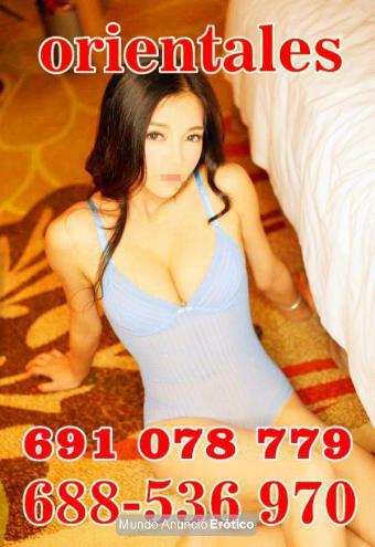 Fotos de 4 chicas asiaticas chinas muy jovenes. masajes.691 078 779