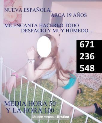 Fotos de 100% ESTUDIANTES ESPAÑOLAS, REPITE POR 50E