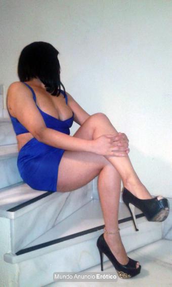 sentando sustitutas escort