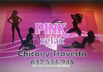 Fotos de PINK RELAX **** CHICAS Y TRAVESTIS VICIOSAS Y FIESTERAS