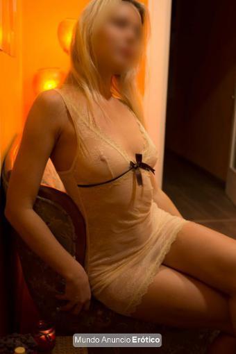 Fotos de Cristina modelo desde Mosku .Masajista erotica