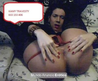 nuevo mensaje sensual desnudo en Santa Cruz de Tenerife