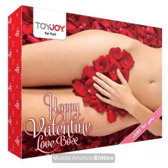Fotos de Kit valentine del amor para parejas