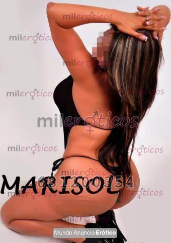 Fotos de MARISOL TREMENDA ,GUAPISIMA
