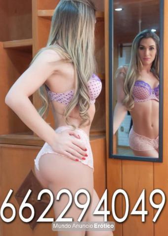 Fotos de 662 294 O49 Trans niñata
